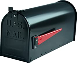 Sterling G2 Range US Aluminium brievenbus
