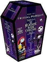 TRIVIAL PURSUIT: Tim Burton's The Nightmare Before Christmas