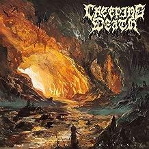 Creeping Death - Wretched Illusions (2019) LEAK ALBUM