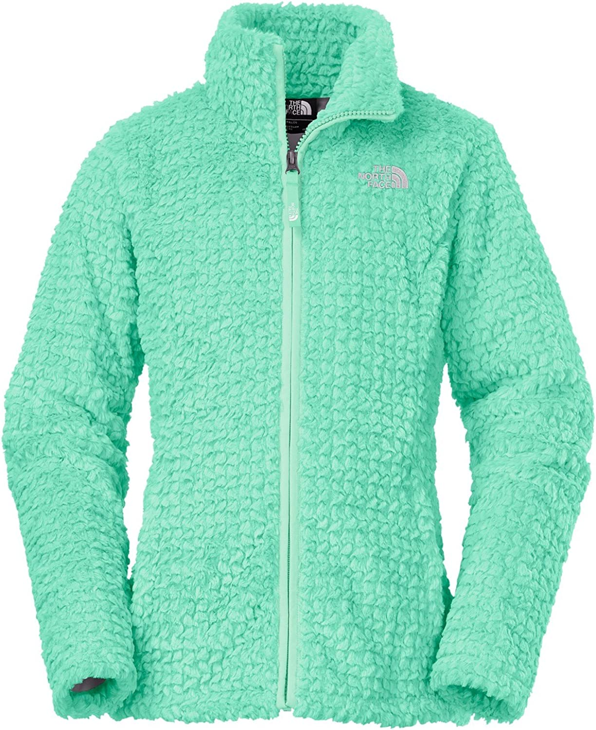 The North Face Youth Girl's Laurel Fleece Jacket