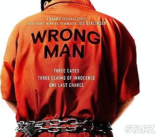 Best wrong man tv Reviews