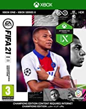 FIFA 21 Champions Edition (Xbox One) - International Version