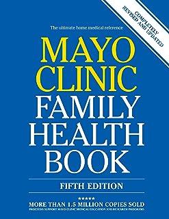 کتاب بهداشت خانواده کلینیک مایو