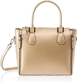 (Oro (Oro)) - Chicca Borse Women's 8849 Shoulder Bag