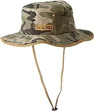 Zephyr NCAA Mens Machete Bucket Hat