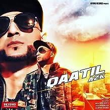 Qaatil [Explicit]