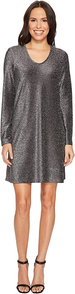 Karen Kane - Sparkle Taylor Dress