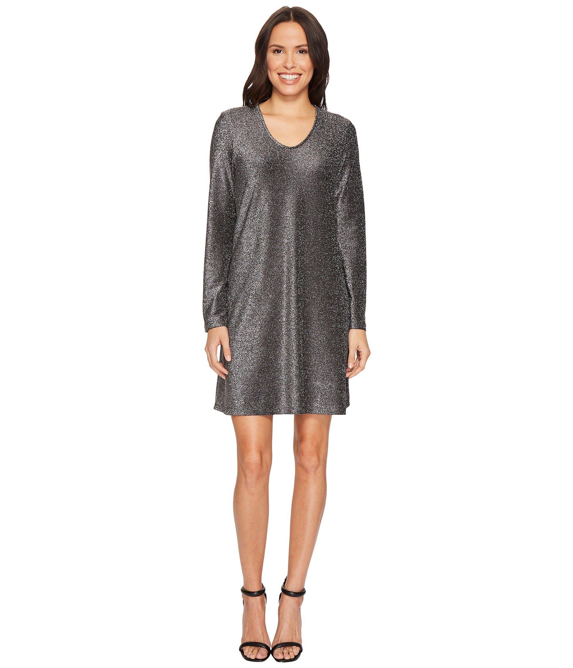Sparkle Taylor Dress