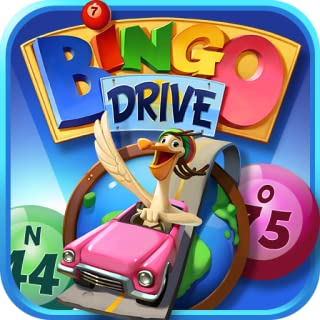 Game Drive App