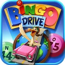 Bingo Drive – Free Bingo Games to Play