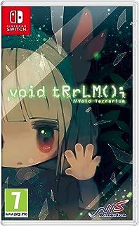 NIS America void tRrLM Void Terrarium /Switch (Nintendo Switch)