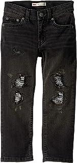 Levi's Kids Boy's 512 Slim Fit Taper Jeans (Little Kids)