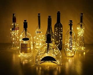 Best wine bottle light fixture kit Reviews