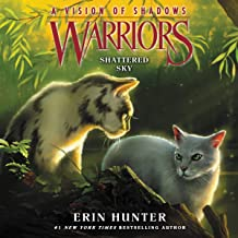 Shattered Sky: Warriors: A Vision of Shadows, Book 3