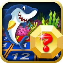 Keno Shark Casino - Whales of Cash Slot Game for FREE