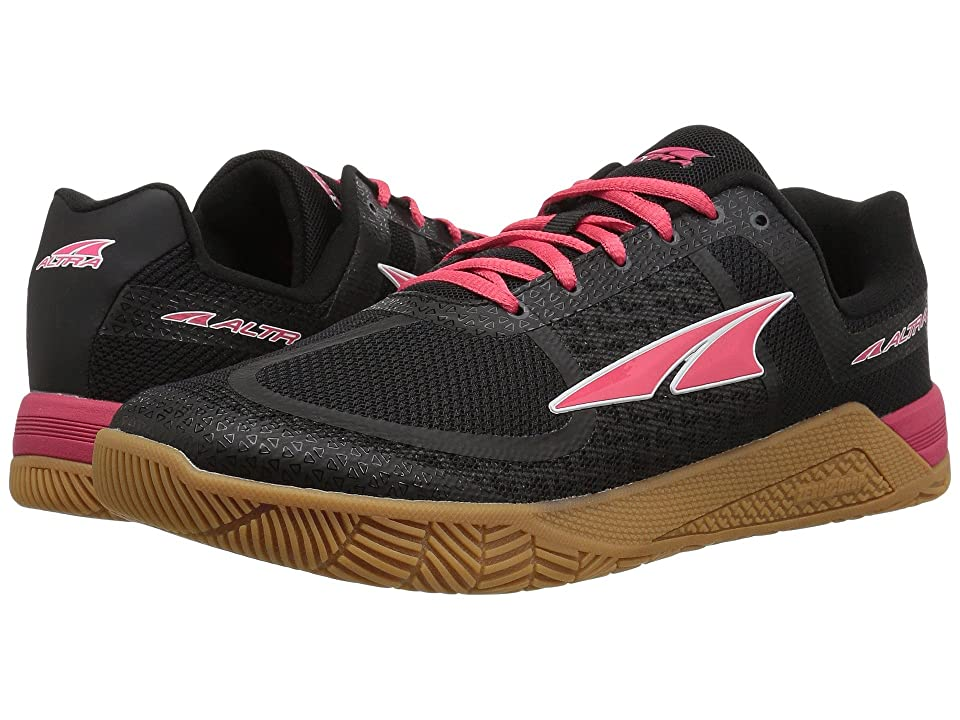 Altra Footwear Hiit XT (Black/Red) Women