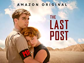 the last post tv series