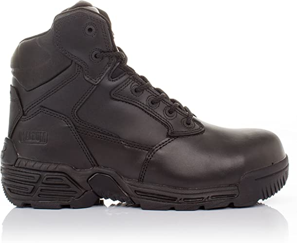 Magnum Stealth Force 6.0 Leather CT CP Botte De Marche - AW17