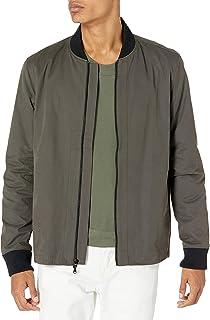 Men's Ebson Shell Bomber Jacket