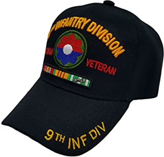 Best 9th infantry division hats Reviews