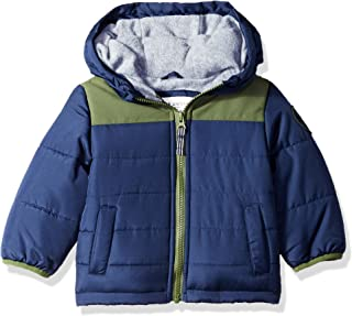 Baby Boys Adventure Bubble Jacket