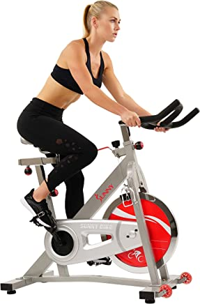 SUNNY Health & Fitness sf-b901b Belt Drive interior Ciclismo Bike