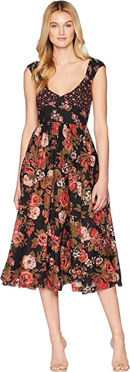 55058889c8 227. Free People. Love You Midi Dress