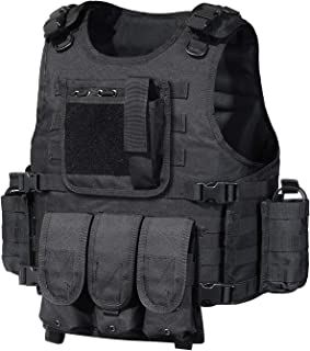 GZ XINXING Tactical Airsoft Paintball Vest