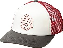3 Peaks Trucker Hat