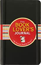 The Book Lover's Journal (Reading Journal, Book Journal, Organizer)