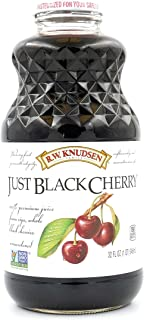 Knudsen, Black Cherry Juice, 32 oz