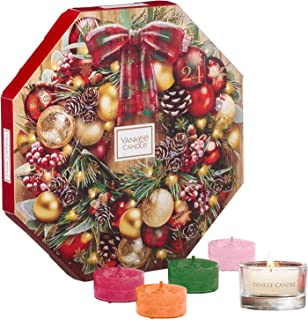 Best yankee candle wreath advent calendar Reviews