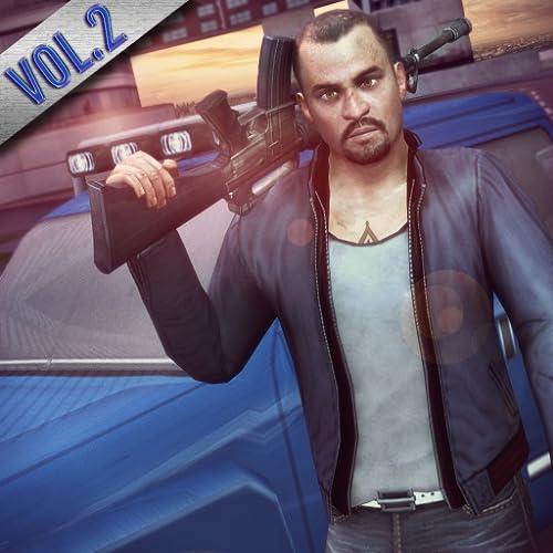 American Gangster Mafia Crime Vegas City