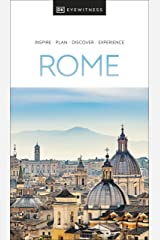 DK Eyewitness Rome (Travel Guide) Kindle Edition