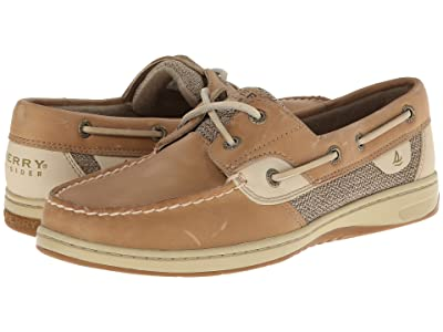 Sperry Bluefish (Linen/Oat) Women