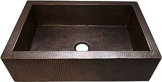 Best top mount copper apron sink Reviews