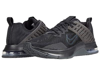 Nike Air Max Alpha Trainer 3 (Black/Anthracite) Men