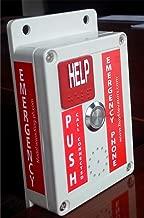 ADA Elevator Phones, for Outside/Inside USE, Waterproof (Pool,Elevators,parkings,Colleges).dialink