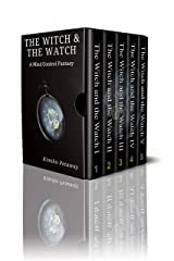 The Witch and the Watch: The Complete Collection: A Mind Control Fantasy Kindle Edition