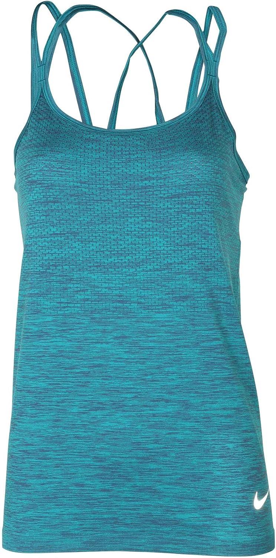 Nike Women's DriFit Knit Running Tank Top
