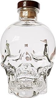 Vodka crystal head 700ml (con caja de regalo