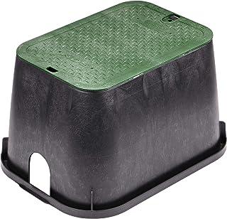 "NDC 14"" x 19"" Standard Series - Black Box / Green Cover, ICV"