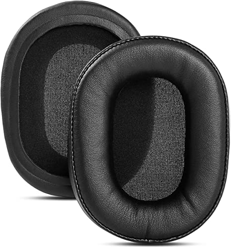 new arrival YDYBZB Ear Pads Cushion Earpads Pillow Foam Repair high quality Parts Replacement Compatible with outlet online sale NAD - VISO HP50 NAD HP50 Headphones outlet sale