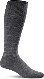 Sockwell Men's Circulator Moderate Graduated Compression Sock