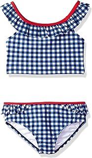OshKosh B'Gosh Girls' 2-Piece Swim Suit (Multiple Varieties)