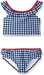 Girls' Two-Piece Swimwear