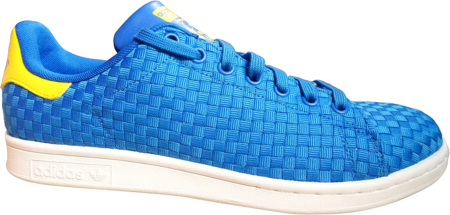 Adidas Originals Stan Smith Mens Trainers Sneakers shoes Dark bluee