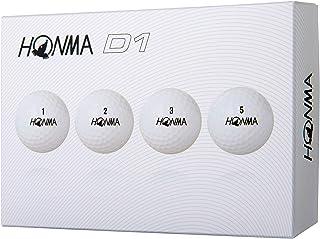 プロランキング本間ゴルフ本間ゴルフボールD1購入