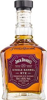 Jack Daniel's Single Barrel 4 Year Rye Whiskey , 700 ml
