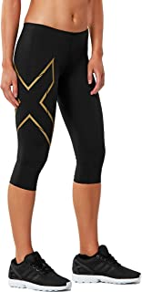 2XU Women's 3/4 MCS Thermal Compression Tights